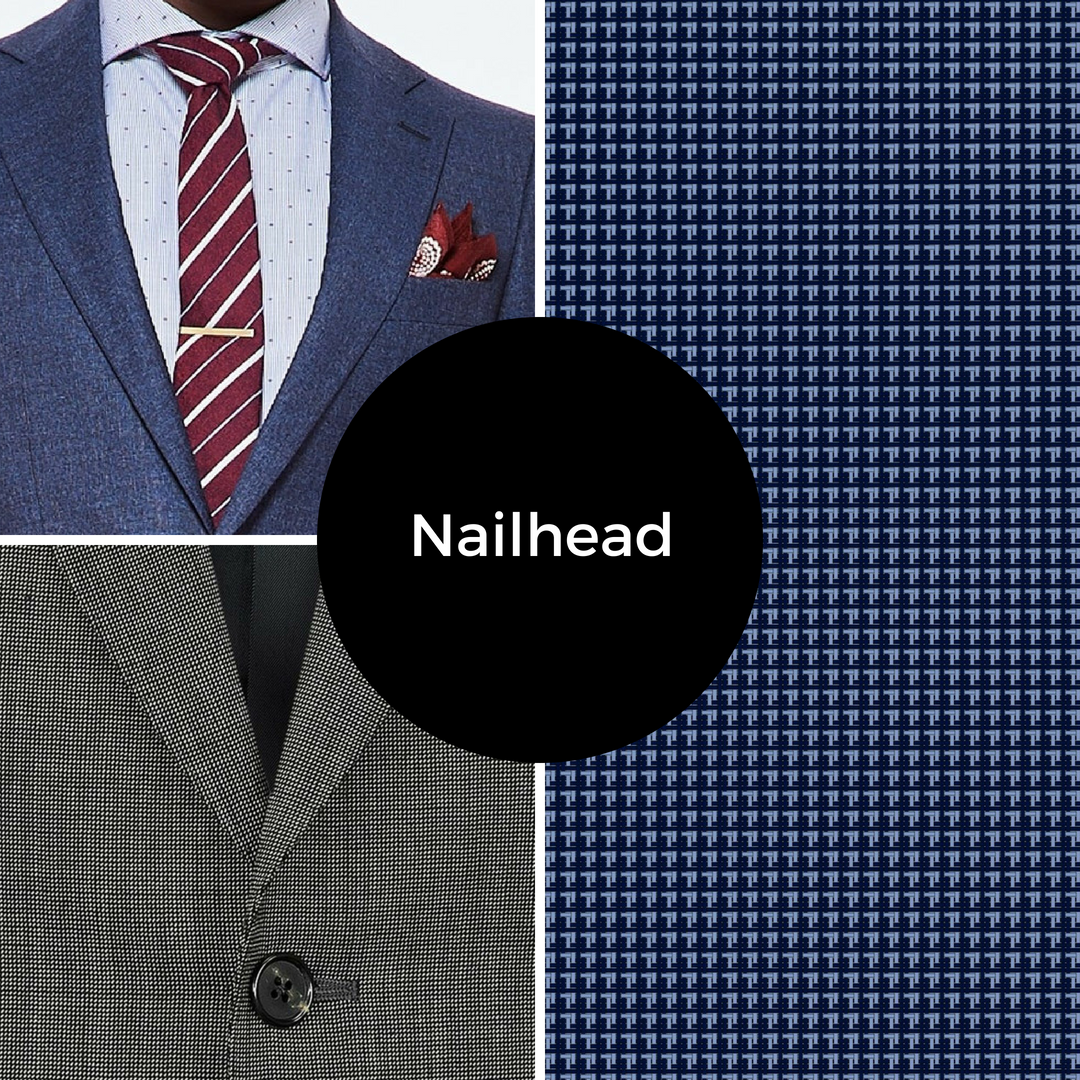 Nailhead Pattern