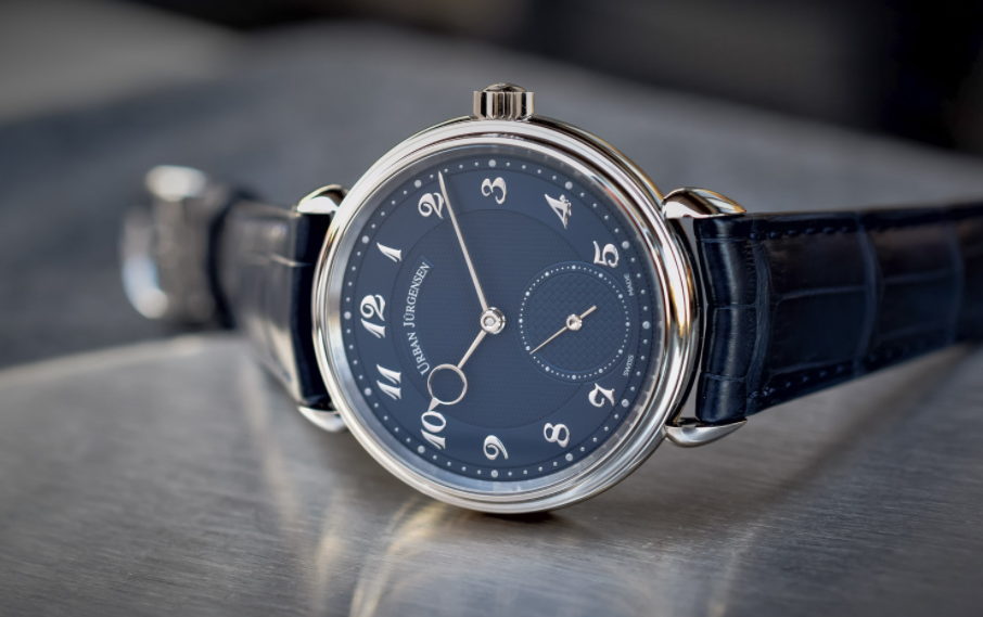 Urban Jurgensen watch