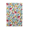Spring Floral Pocket Square - Patyrns
