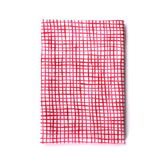 Pink Pocket Square - Patyrns
