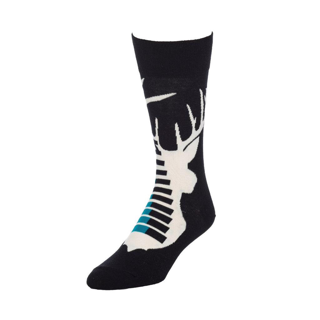 Deer Socks for Men