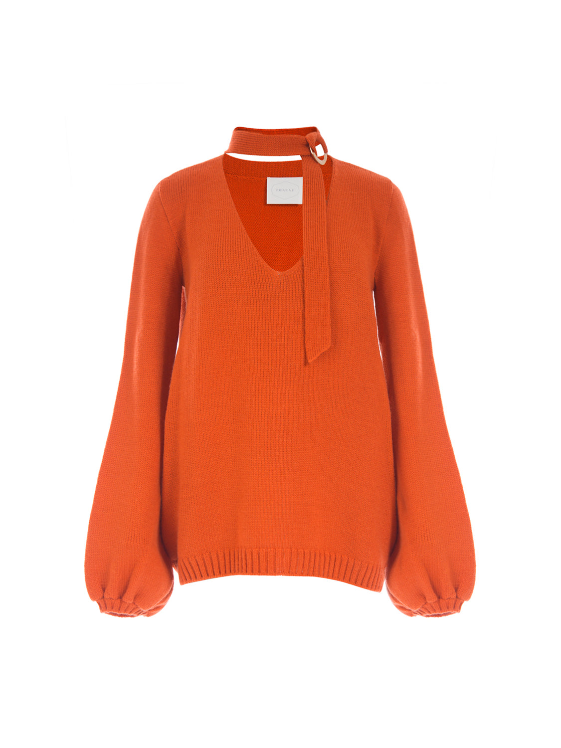 Gabriel Jumper Orange