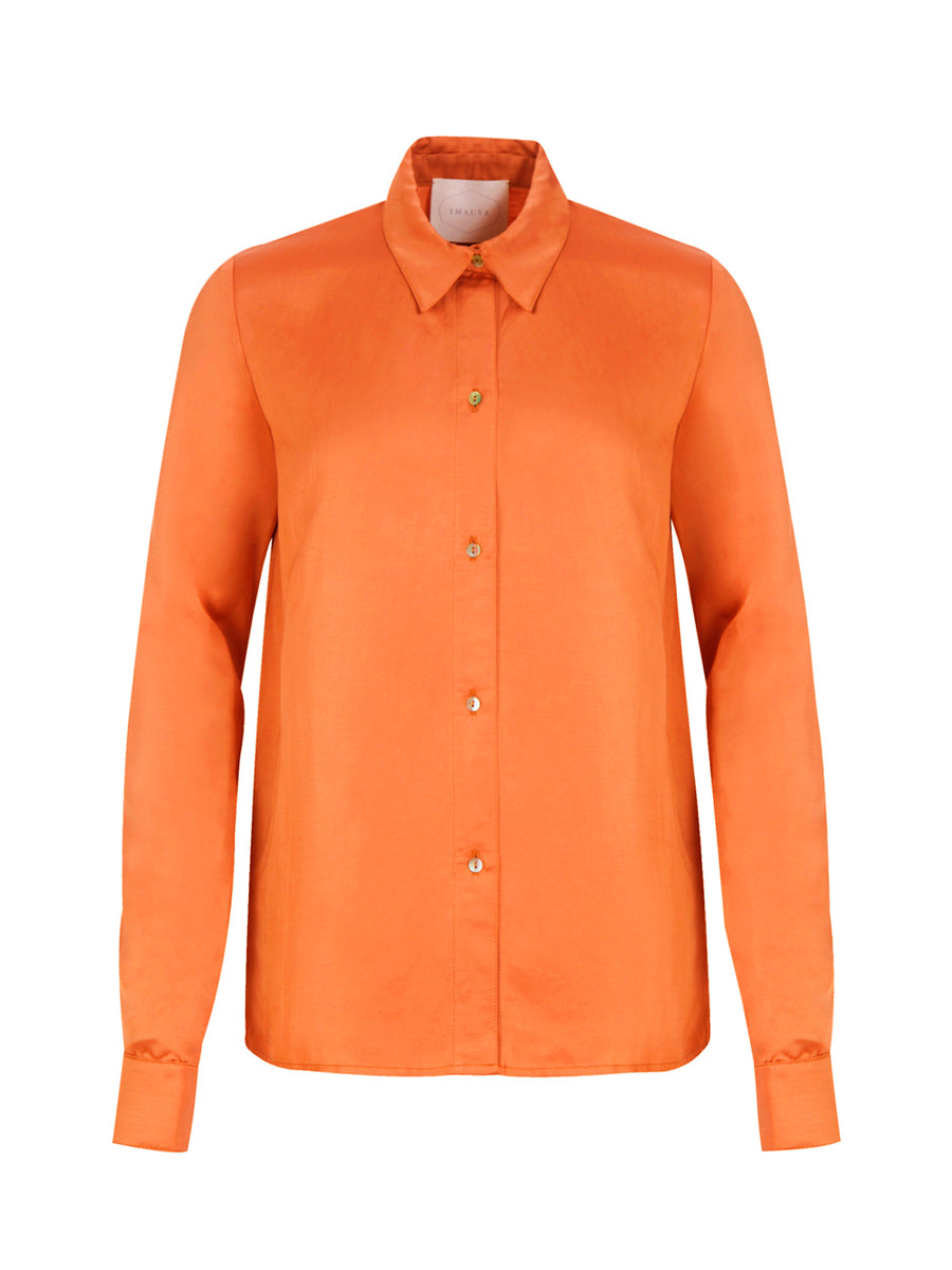Guayaba Shirt Orange