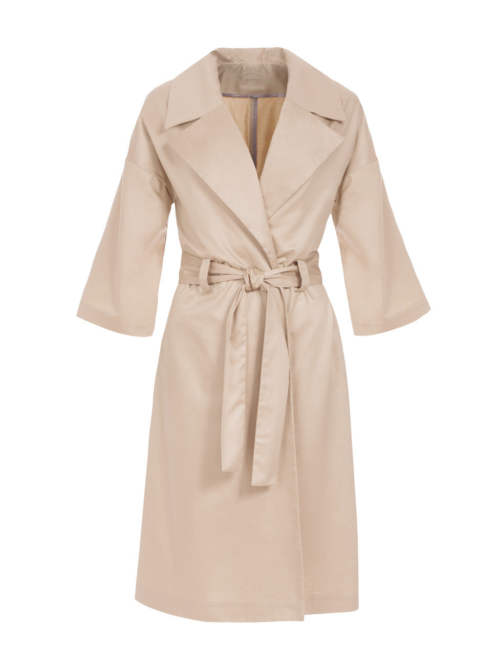 IMAUVE_Trench_Coat_Beige