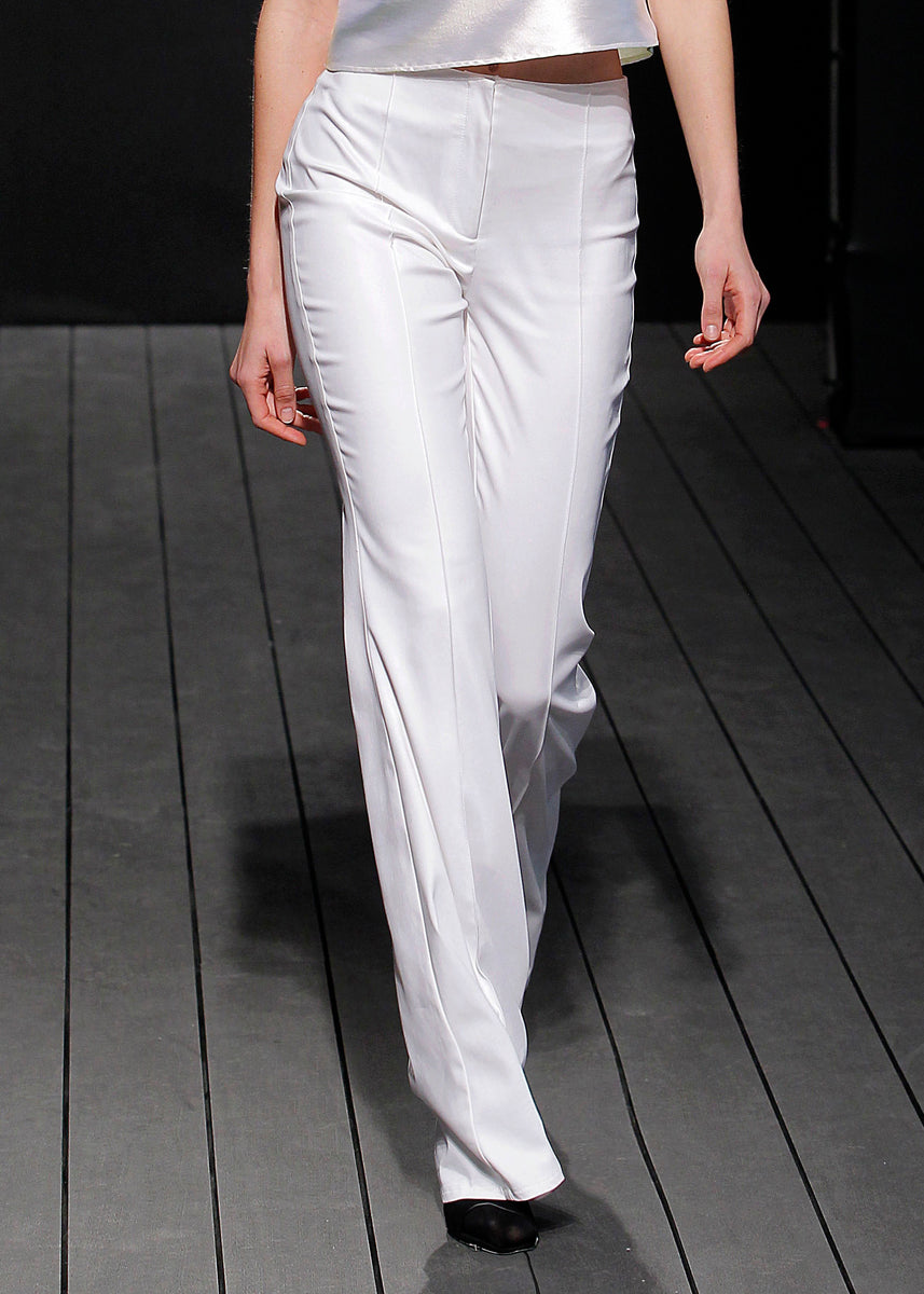 Sleek Trousers
