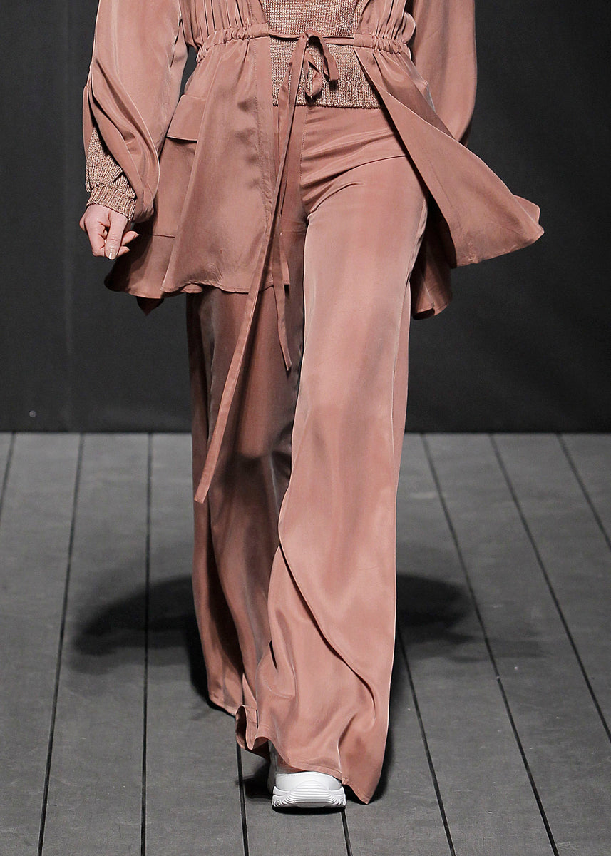 Bellucci Trousers Taupe