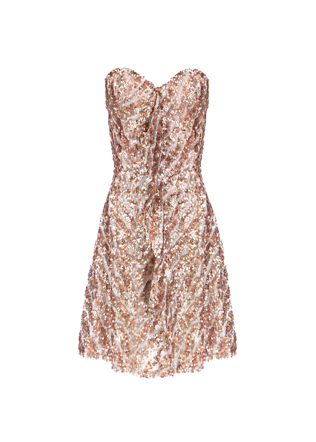 Tetis Dress Sequins