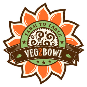 Veg2Bowl Meal Plan