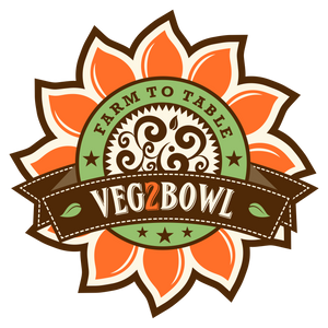 Veg2Bowl Gift Card