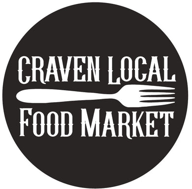 Craven Local Food Market Gift Card