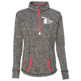 Michigan Fresh Coast 1/4 Zip Women's Performance Pullover