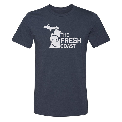 The Michigan Fresh Coast Unisex T-Shirt