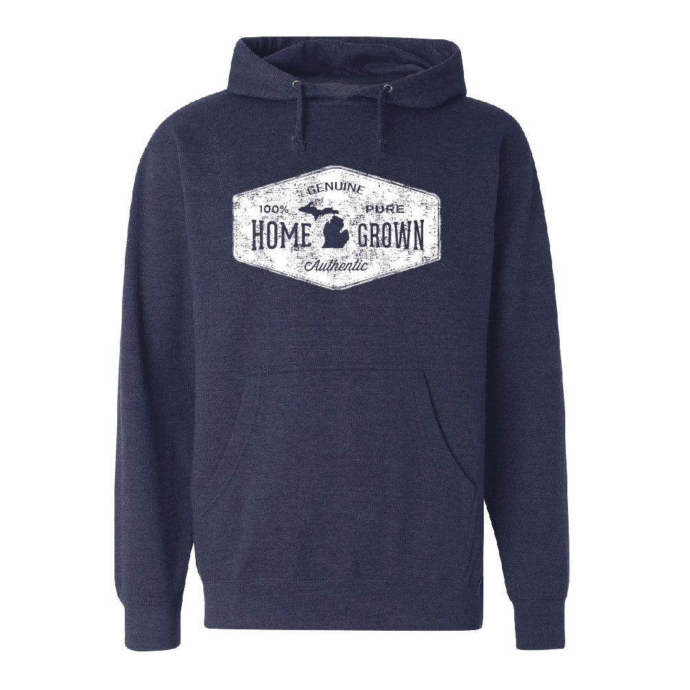 Michigan Home Grown  Unisex Basic Hoodie