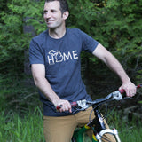 Michigan Home Men's T-Shirt