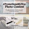 Enter The #PrometheusMyWay Instagram Photo Contest