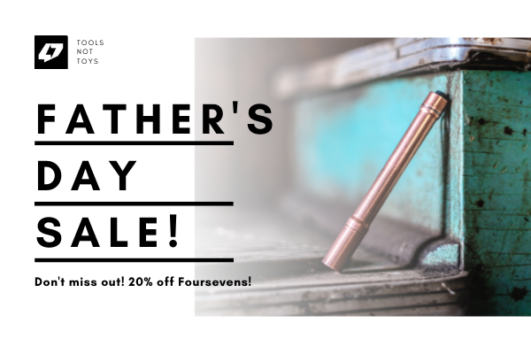 Fathers Day Sale 2021
