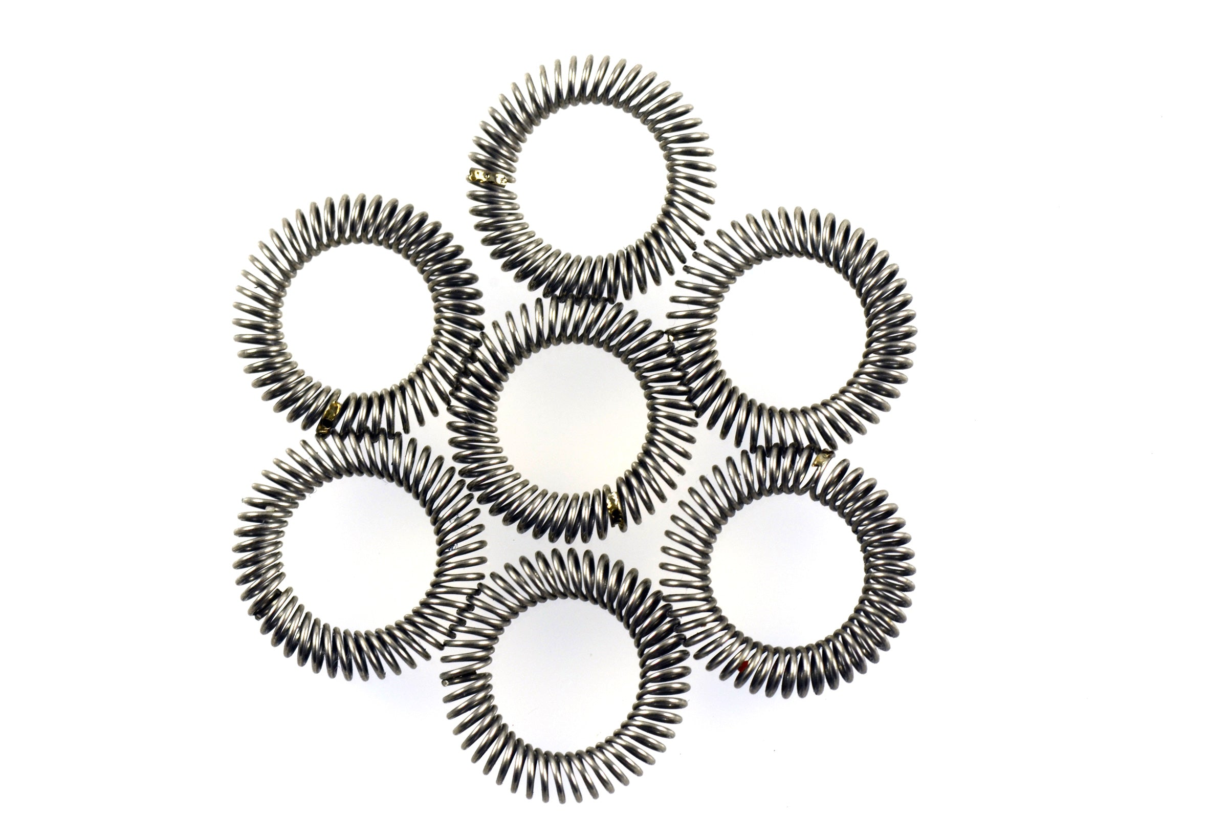 Canted Coil Spring (one item)