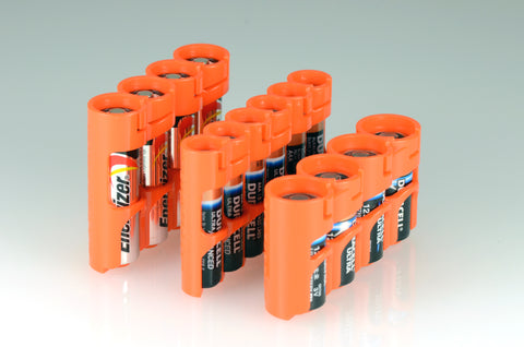 Battery Marker Stickers (10 pcs)
