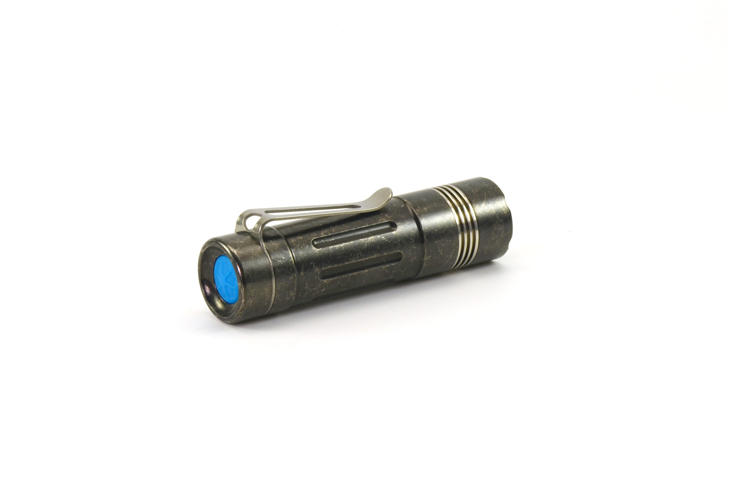 Delta Flashlight: Black Marble Fuller