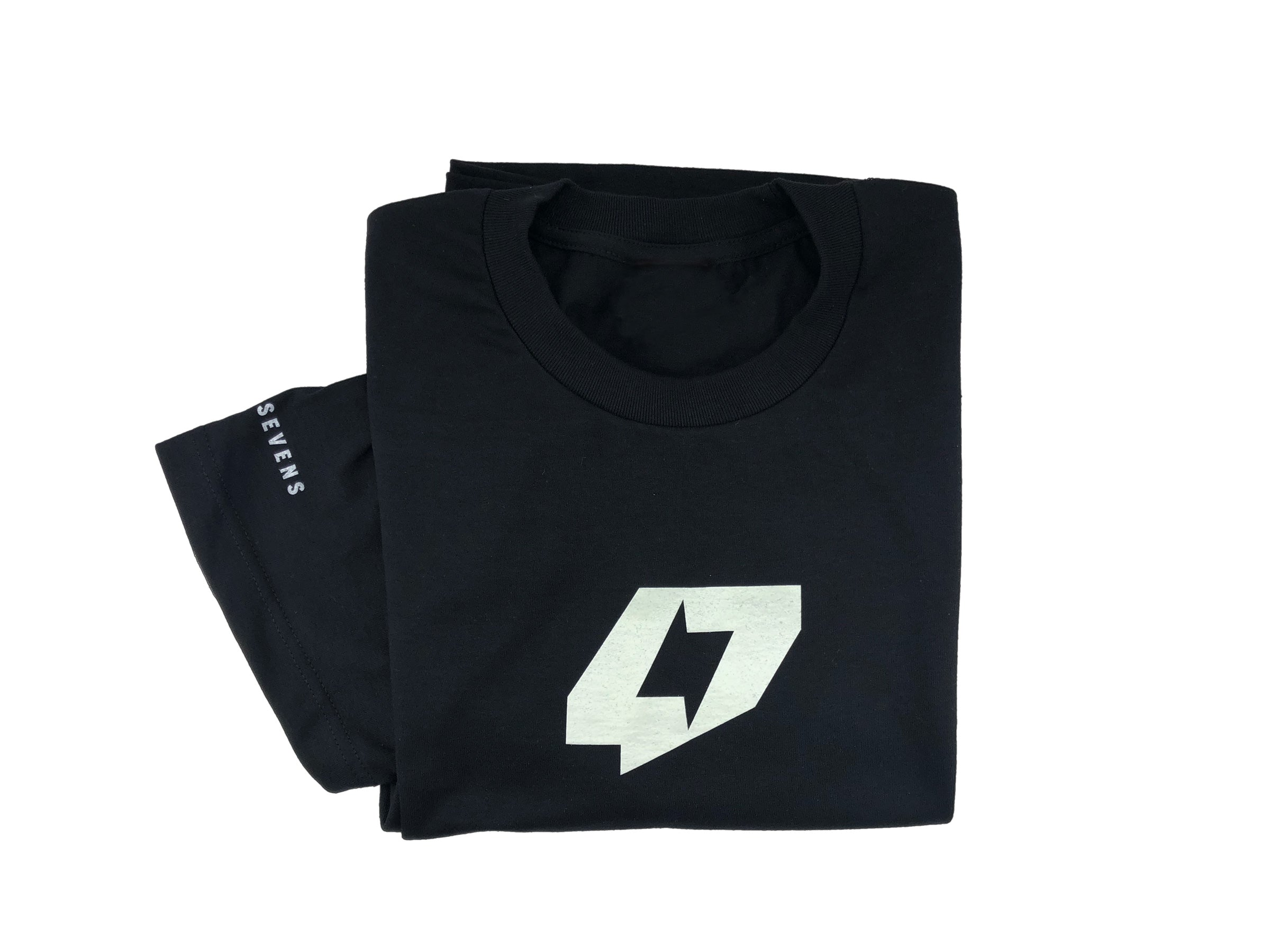 Foursevens T-Shirt (Glow in the Dark)