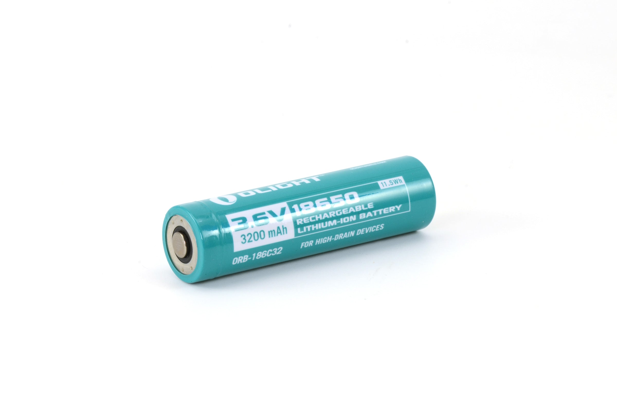 Spare Battery for MMR-X