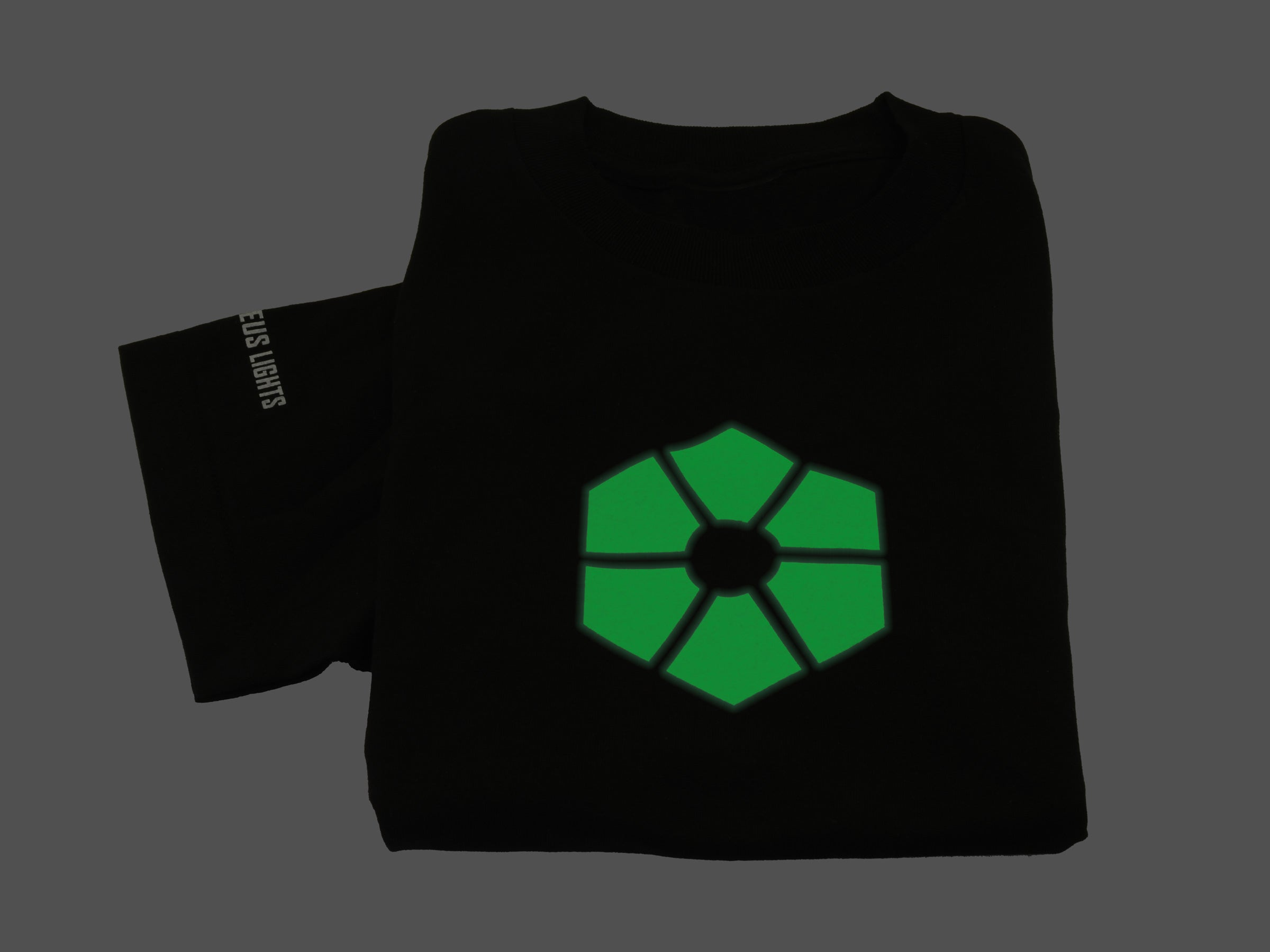 PROMETHEUS T-Shirt (Glow in the Dark)