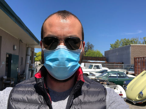 Surgical Masks (General Purpose)