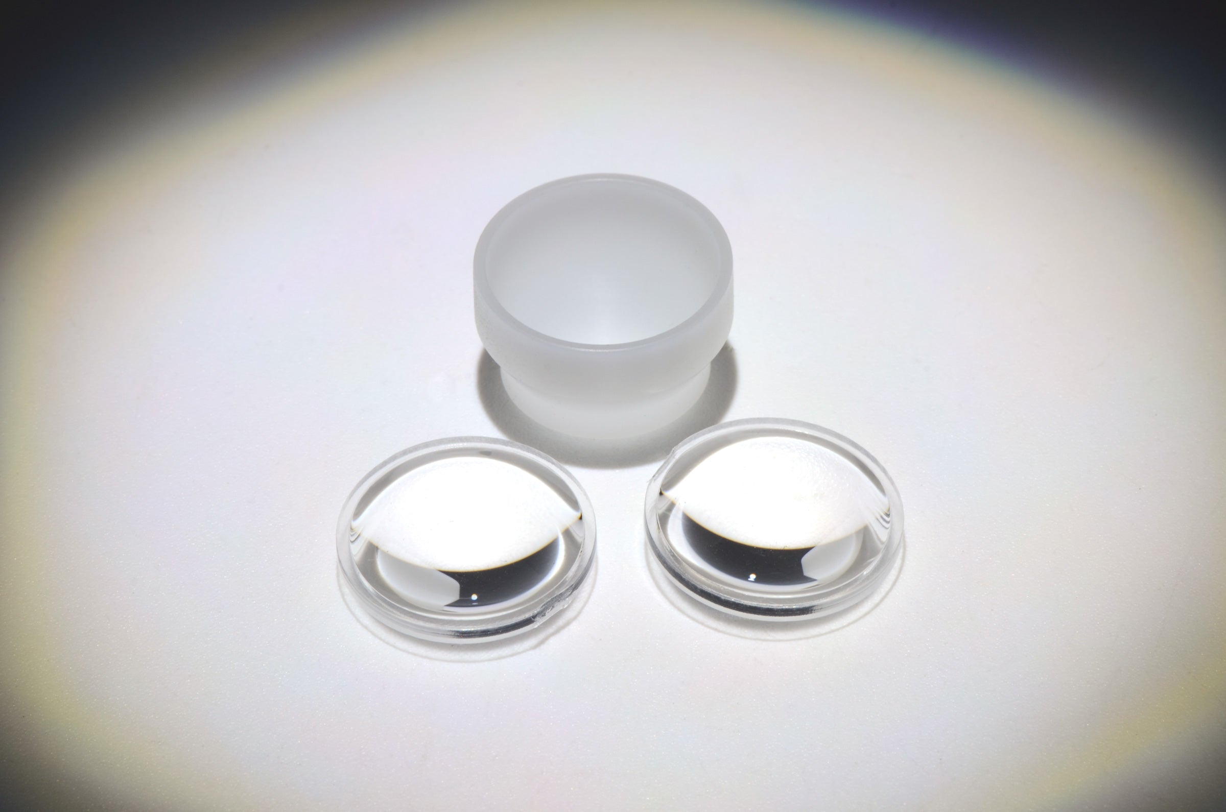 Quark Aspheric Lens Kit