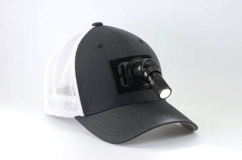 Patch Hats (360 Headlamp Compatible)