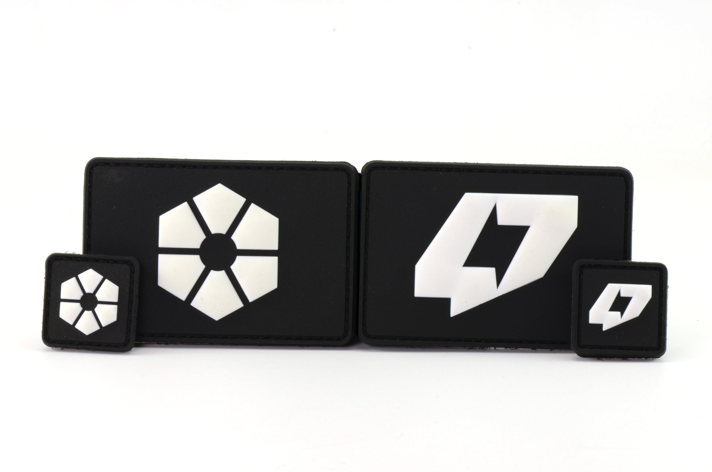 Prometheus / Foursevens GITD Patches
