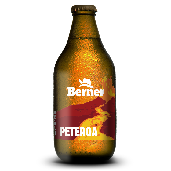 BERNER PETEROA RED LAGER 24 BOTELLAS
