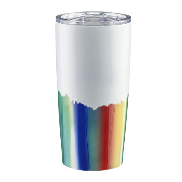 Stainless Steel Tumbler 20 oz.