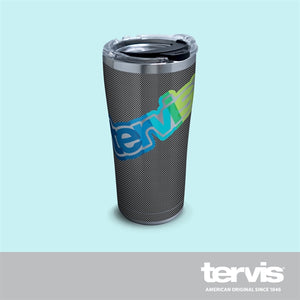 Stainless Tervis with Lid 20 oz.