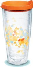Classic Tervis Tumbler with Lid 24 oz.
