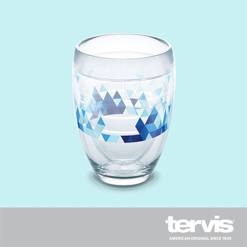 Tervis Stemless Wine Glass 9oz
