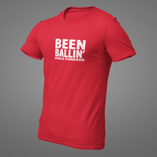 Been Ballin' Since Forever EXP5 T-Shirt
