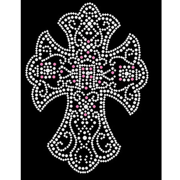 Bling! Cross Shirt