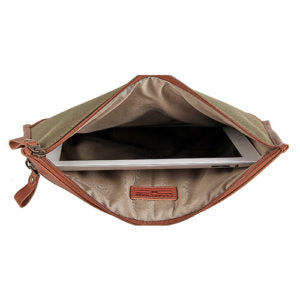 Canvas i-Pouch