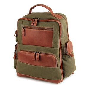 Colorado Oxford Backpack