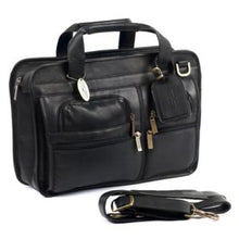 Slimline Executive Computer Briefcase