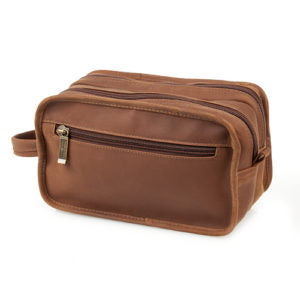 Luxury Dopp Kit