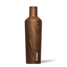 Corkcicle Canteen Special Collection Walnut 16 oz.