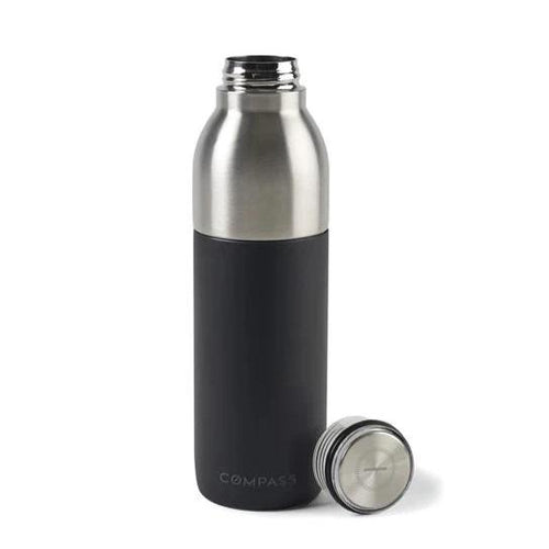 Emery 2in1 Double Wall Stainless Bottle 20 Oz