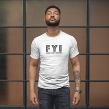 Follow Your Intuition Short-Sleeve Unisex T-Shirt