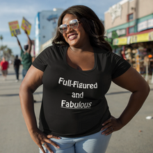 Full Figured & Fabulous Tee