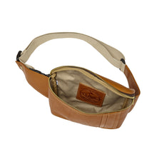 Roadster Leather Waist Pack