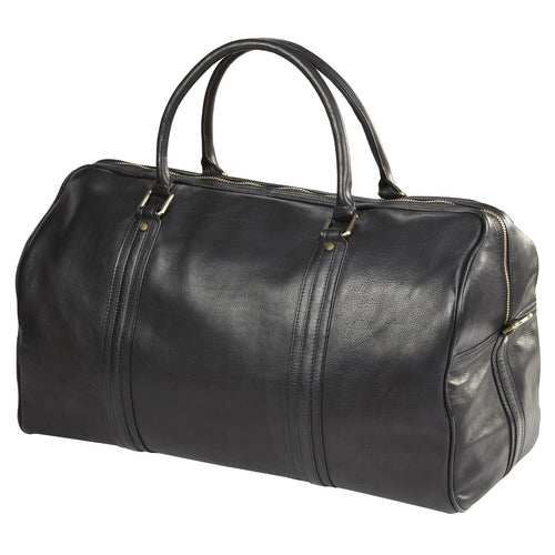 Roadster Leather Duffel XL