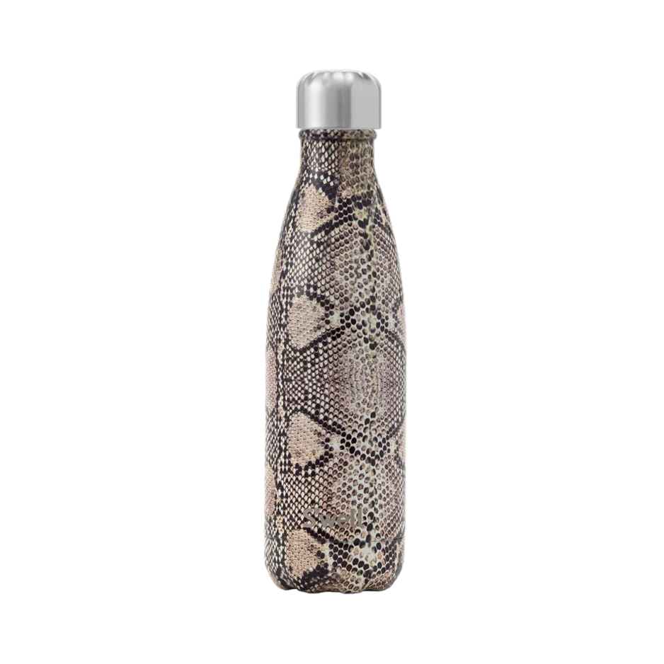 S'well Sand Python 17 oz Bottle