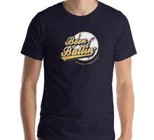 Been Ballin' Since Forever Baseball T-Shirt