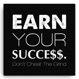 Earn Your Success